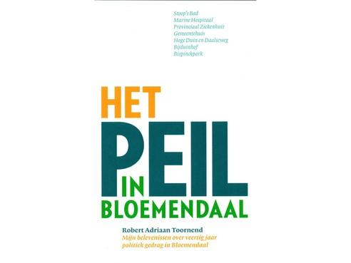 Boekje over bouwbloopers in Bloemendaal
