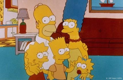 Disney schrapt Jackson-aflevering The Simpsons