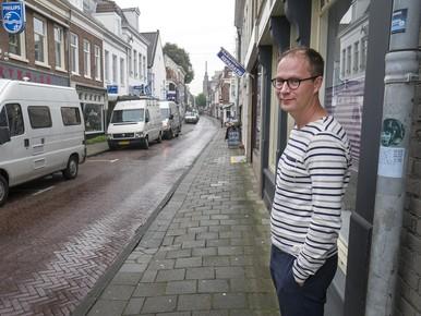 'Zware trucks weg uit Vijfhoek'