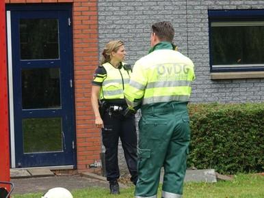 Jongen aangehouden na onwelwordingen Martinuscollege Grootebroek