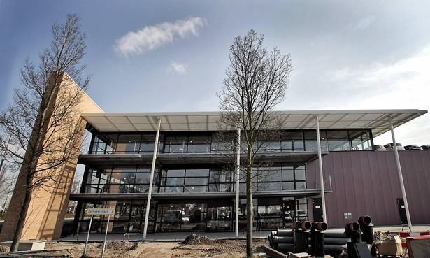 Wethouder Sebastian Dinjens: 'Geen voorrang lokale starter bij verkoop appartementen van bouwproject Motorhuis Velserbroek'