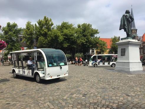 'Stekker uit Hoorn City Tours als steun gemeente uitblijft'
