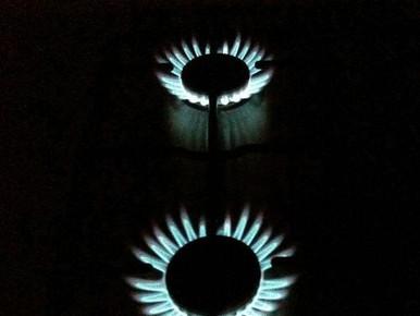 Laagste verbruik stroom en gas in Den Helder