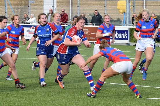 Purmerendse Inger Jongerius in selectie Nederlands team
