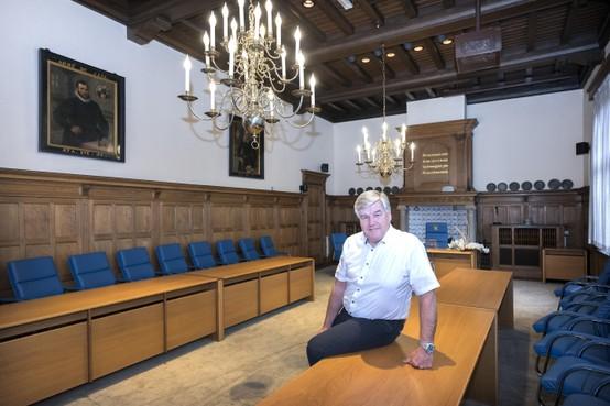 Leeg gemeentehuis Zandvoort biedt volop kansen