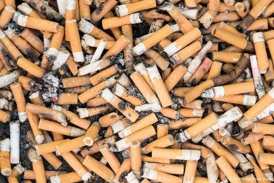 Universiteit Japan: geen rokers voor de klas