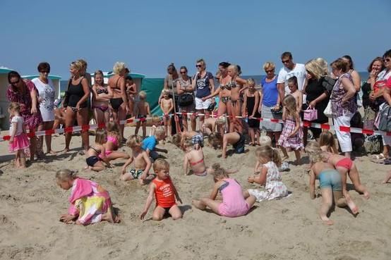 Noordzee Zomerfestival wil financiële steun van Katwijk