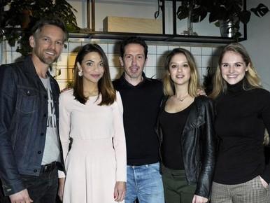 Dramaserie KLEM verkocht aan België